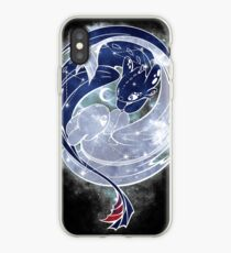 The Last Starry Dragons iPhone Case