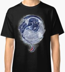 The Last Starry Dragons Classic T-Shirt