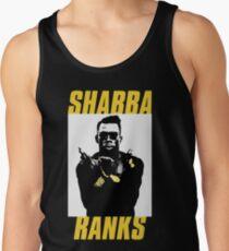 Shabba Ranks Men's Tank Top