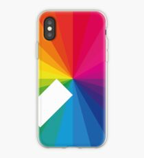 Jamie xx - In Farbe iPhone-Hülle & Cover