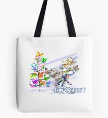 Elfquest Winter Special III Tote Bag
