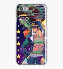JJBA Tarot - The Star iPhone Case/Skin