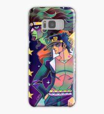 JJBA Tarot - The Star Samsung Galaxy Case/Skin