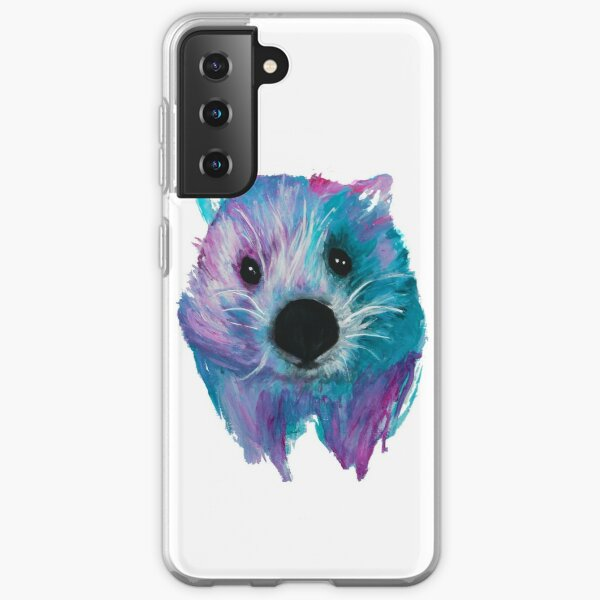 Wombat Samsung Galaxy Soft Case