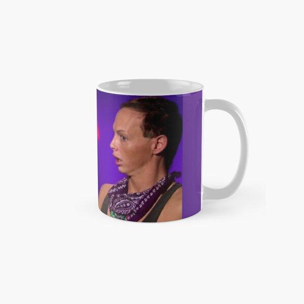 Back Rolls? Alyssa Edwards Classic Mug