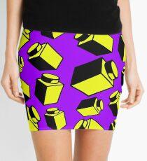 1 x 1 Bricks (AKA Falling Bricks)  Mini Skirt