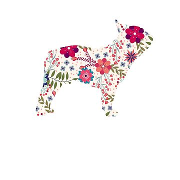 Easily Distracted By French Bulldog - Frenchie Dog Gift by EcoKeeps
