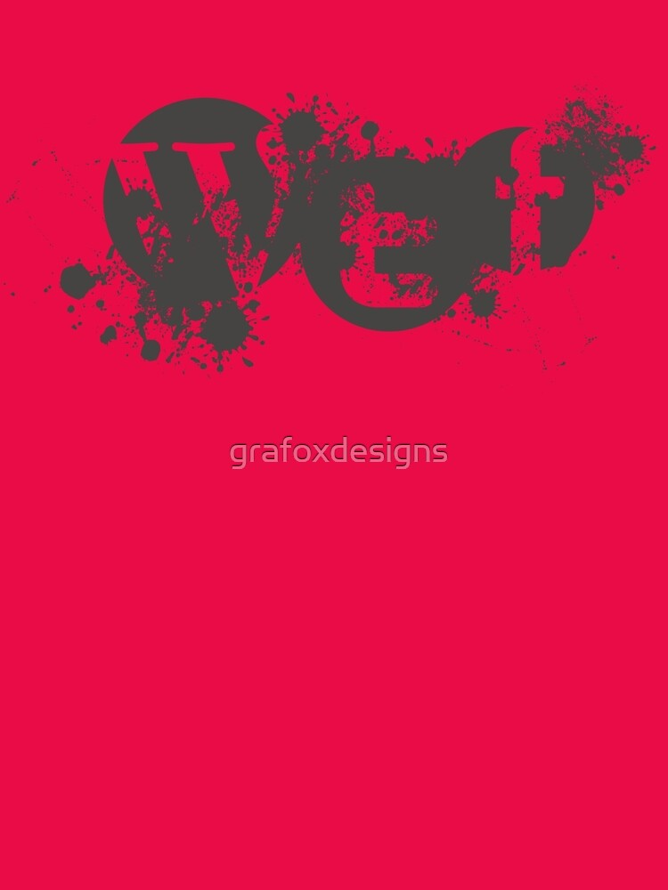 WTF by grafoxdesigns