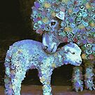 whose little lamb are you? by jashumbert