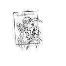 Trio de Guimauves Cockatoos by Perroquets  En Folie