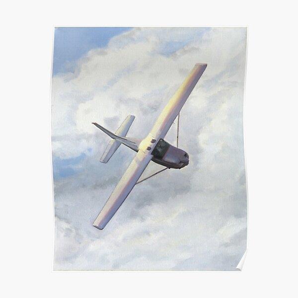 Cessna Cardinal Poster
