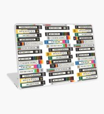 Brooklyn Nine-Nine Sex Tapes Laptop Skin