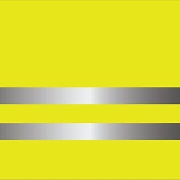 Yellow Vest Costume by radvas
