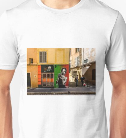 Walls Have Ears  T-Shirt
