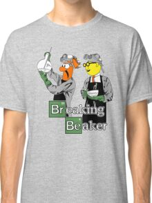 Breaking Beaker Classic T-Shirt