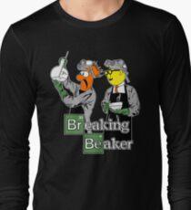 Breaking Beaker Long Sleeve T-Shirt