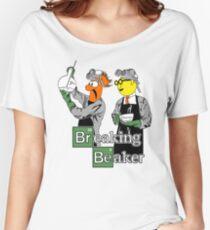Breaking Beaker Women's Relaxed Fit T-Shirt