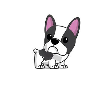 I Love My Frenchie - French Bulldog Lover Gift Dog Owner by EcoKeeps