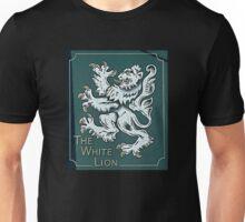 gothic lion Unisex T-Shirt