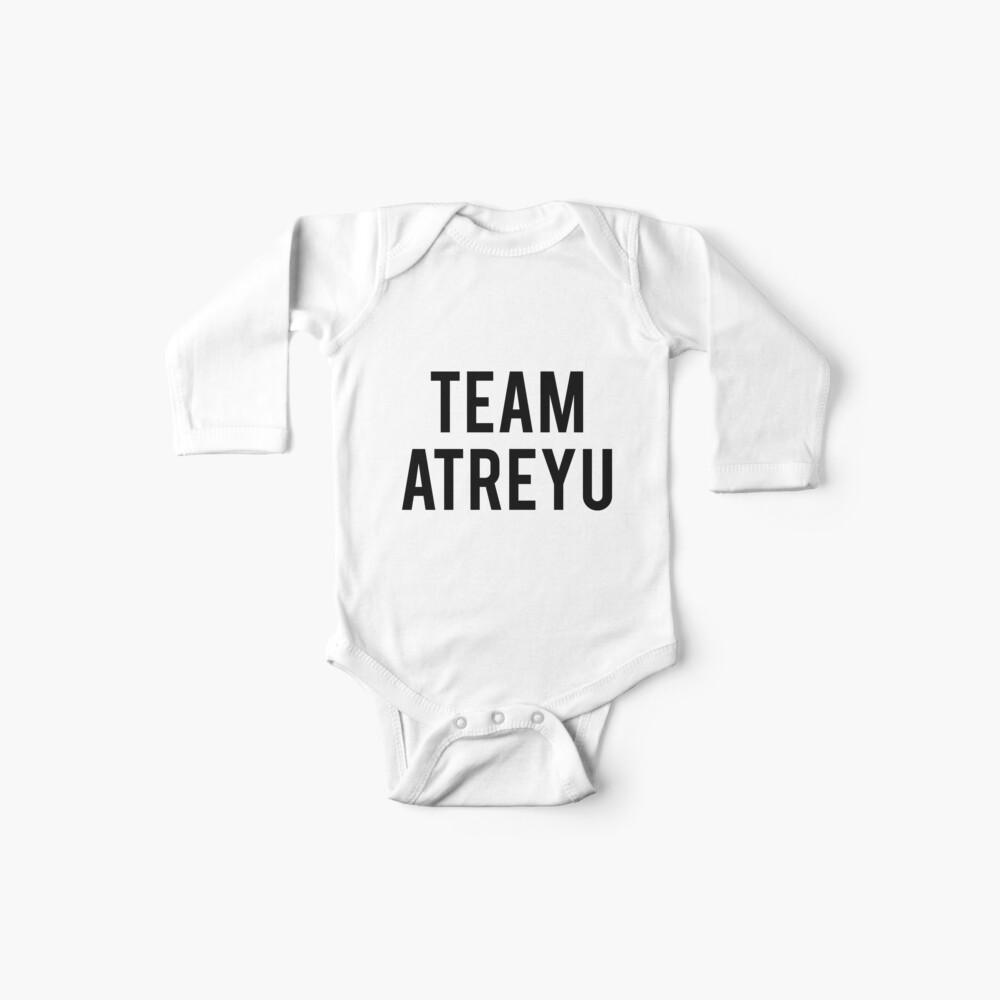 Team Atreyu, Der unendliche Storyfilm, Fan Text Art Baby Bodys