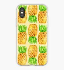 Vinilo o funda para iPhone Sweet Pineapples
