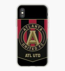 Atlanta United  iPhone Case
