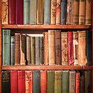 Old Books by Robert Baker