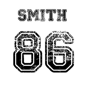 Smith 86 by LaurasPlace