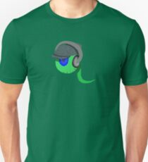 Jack Septic Eye Sam Alternate Color! Unisex T-Shirt