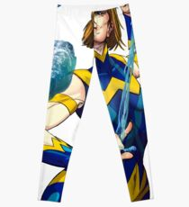 Water Woman Leggings