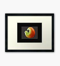 chilli Framed Print
