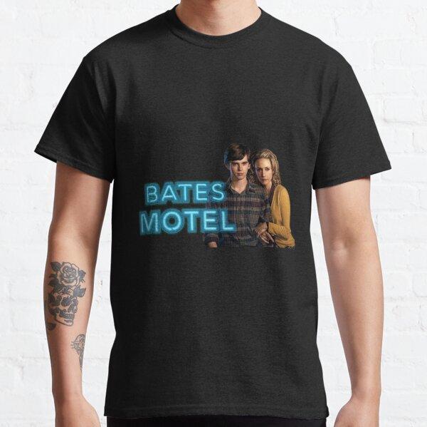 Bates Motel Camiseta clásica
