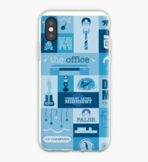 The Office iPhone-Hülle & Cover