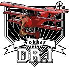 Fokker DR1 by CoolCarVideos