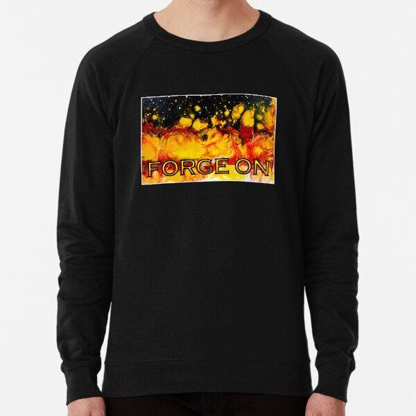 Forge On Lightweight Sweatshirt