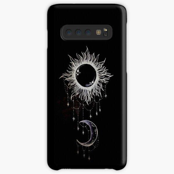 My Moon, My Sun and Stars Samsung Galaxy Snap Case