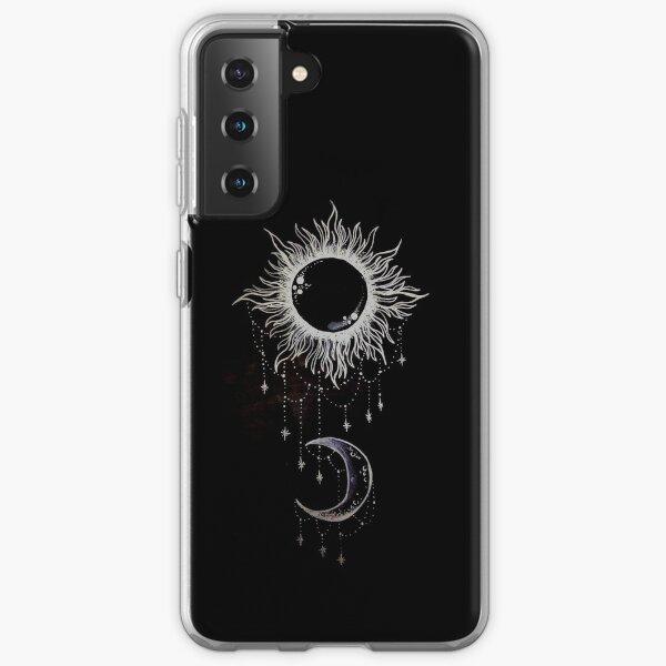 My Moon, My Sun and Stars Samsung Galaxy Soft Case