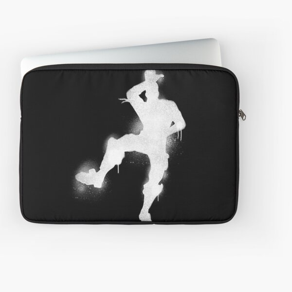 dance brush style Laptop Sleeve