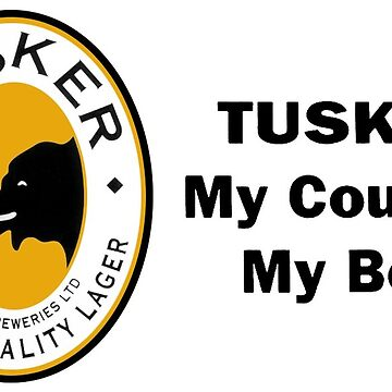 Tusker by masseygoose