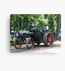 Steam Powerer 4 Canvas Print