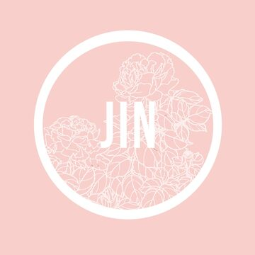 Jin Flower Circle by KaiDee