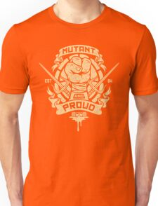 Mutant and Proud! (Raph) T-Shirt