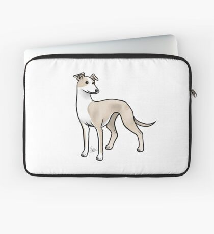 Whippet Laptop Sleeve