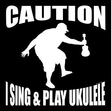 Sing & Play Ukulele by Kowulz