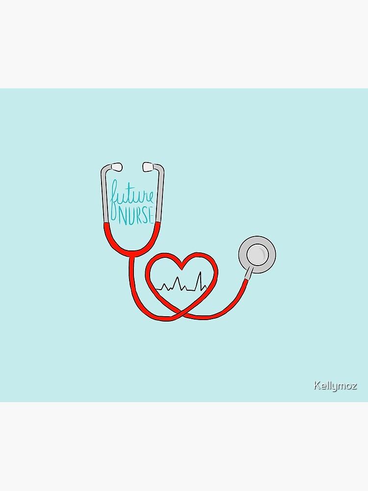 Future Nurse by Kellymoz