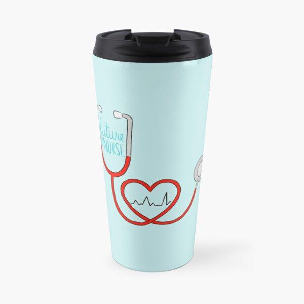 Future Nurse Travel Mug