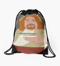 Pulp Fiction - Lance Drawstring Bag