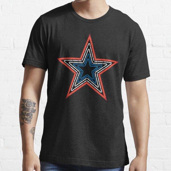 Roanoke Pride Mill Mountain Star Essential T-Shirt