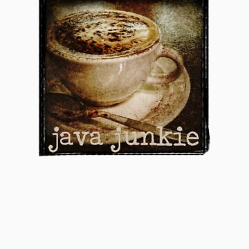 Java Junkie by Barbie