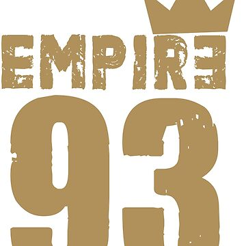 EMPIRE 93 by Ali-87